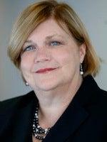 Photograph of Denise Keyes