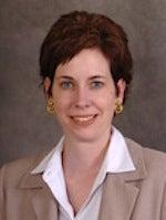 Photograph of Jennifer Woolard