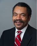 Photograph of Maurice Jackson
