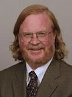 Photograph of Robert Bies