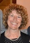 Photograph of Kathy Kretman, Ph.D.