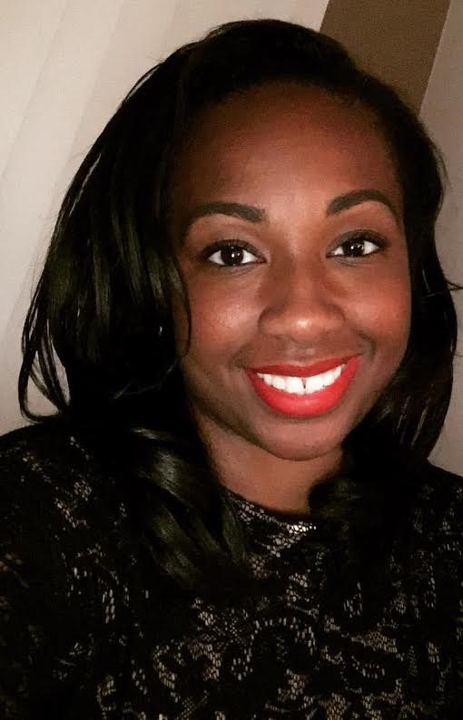 Whitney Douglas