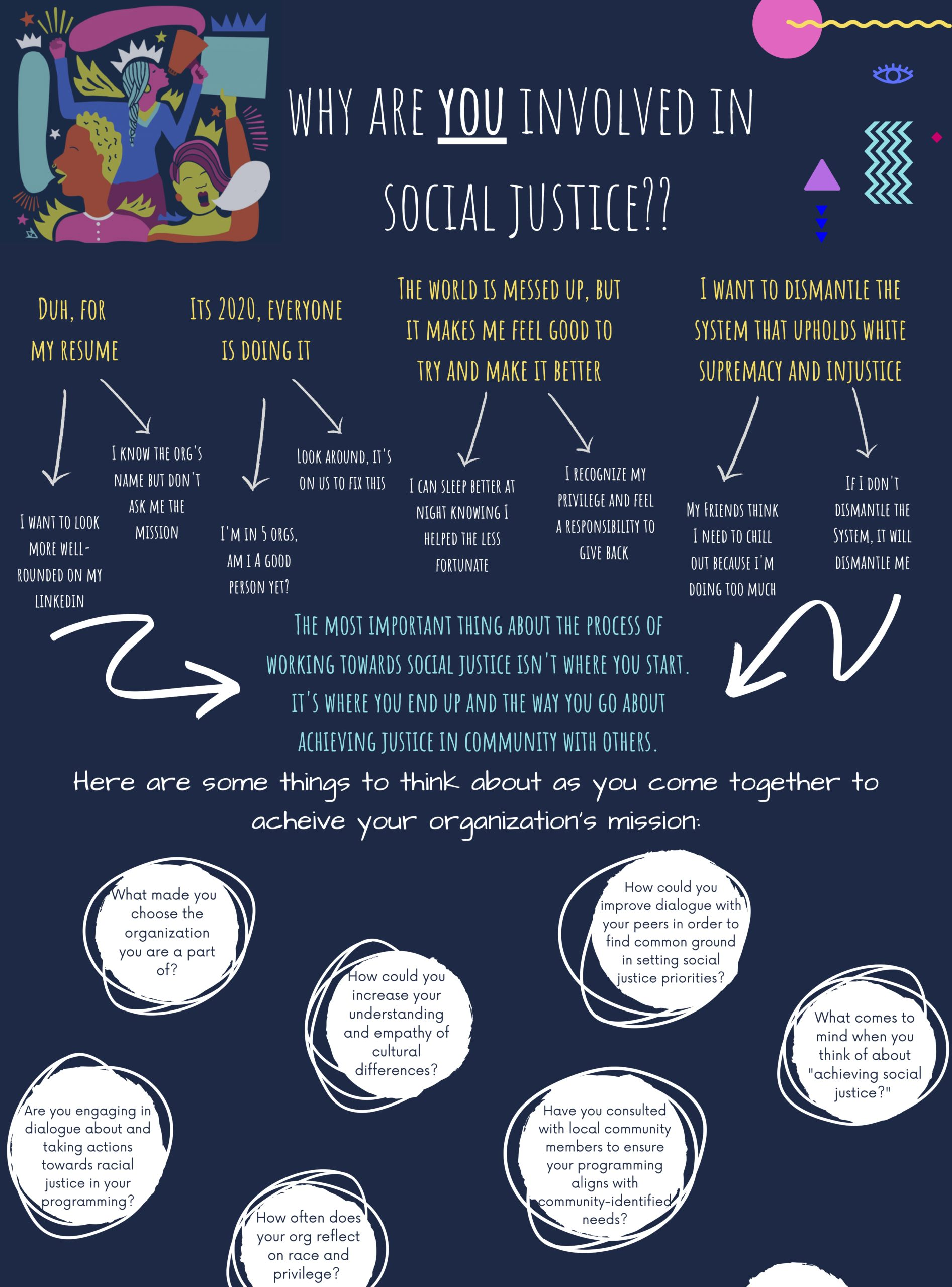 center for social justice research teaching service georgetown university