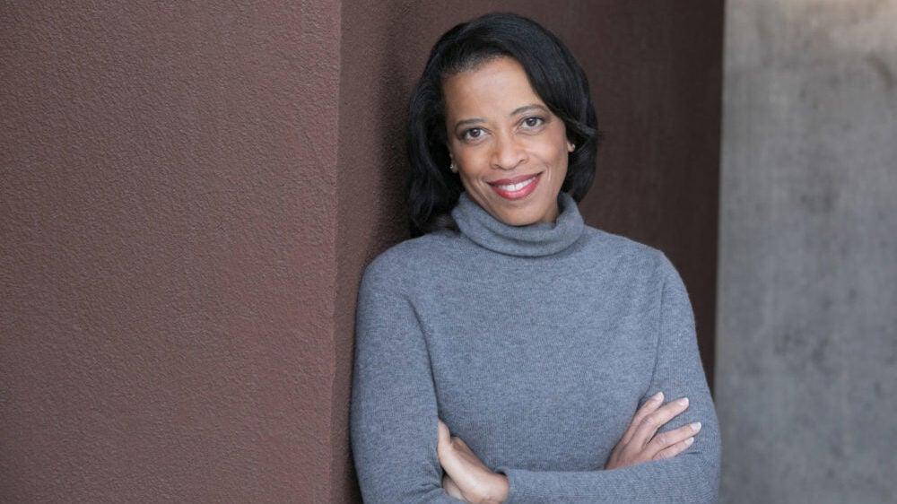 Professor Rhonda Magee