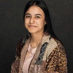 Photograph of Yazmin Munoz